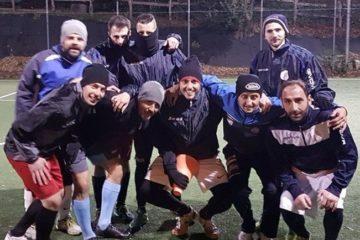 L'Atletico Roccamassima chiude il girone di andata senza vittorie esterne