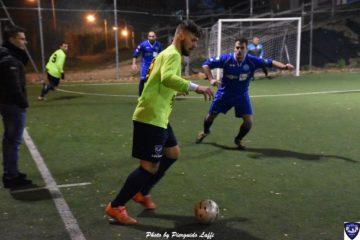 Tonfo interno dell'Atletico Roccamassima, la Littoriana Futsal torna a vincere