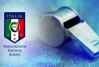 Gli orari e gli arbitri della quindicesima giornata nel torneo U21 regionale