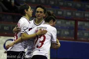 Serie A2 Femminile: La Vis Fondi ospita il Pelletterie