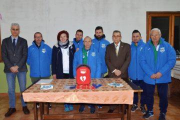 Prima la prevenzione. Rotary Golfo D'Anzio dona un defibrillatore al Lele Nettuno