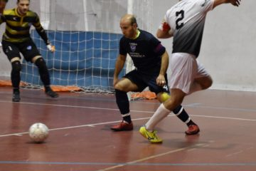 Serie D: Cristian Vecinu sale a quota 40! L'unico a far centro in tutte le gare giocate