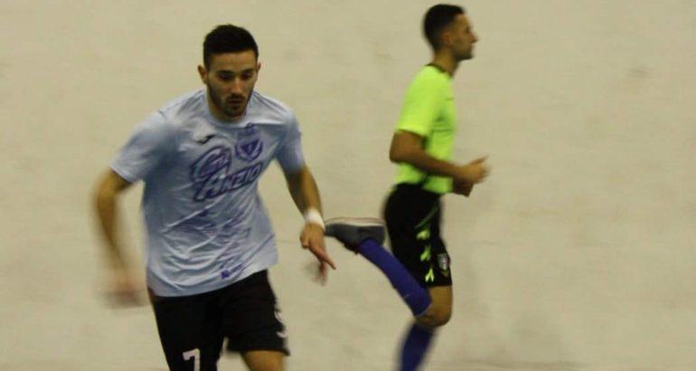 Serie C2: Razza il giocatore più prolifico davanti ai veterani Cristofoli e Sorrentino