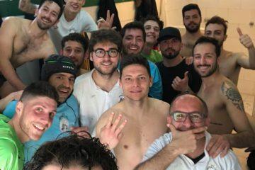 Trottolino Conte e bomber Mella calano il tris: l'Heracles sbanca Villa Claudia