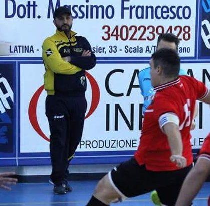 L'Eagles Aprilia sconfitta, con onore, a Velletri nel primo turno dei play – off