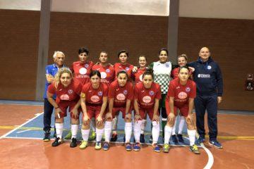 Lo Sporting Club Maranola piega l'Accademia. Decidono Romano e Mallozzi