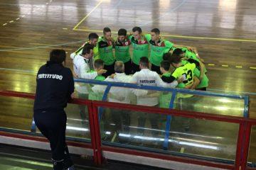 La Fortitudo Futsal Pomezia vince ad Aprilia. 70 punti non bastano per la promozione