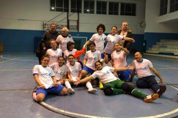Sporting Club Maranola doma il Real Terracina e chiude una stagione dominata