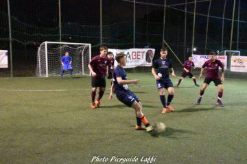 Il derby al team di Maurizio. Littoriana Futsal ancora indigesta al Latina MMXVII