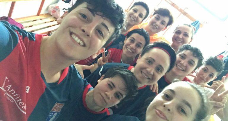 Play-Off Serie D Femminile: la Virtus Fondi si impone sul Futsal Pontinia, e vola in semifinale