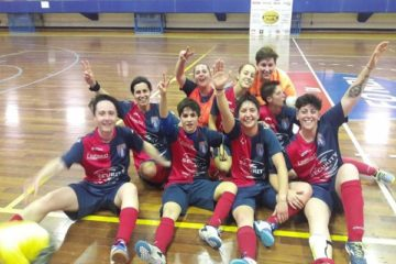 Play-Off Serie D Femminile: la Virtus Fondi conquista la finale