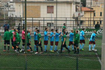E' tempo di play out. Flora 92 – Sporting Terracina, lunedì Real Fondi – United Latina