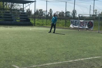 """Lettera aperta di uno sportivo, Mauro Fontemaggi: """"Il Futsal uno stile di vita"""""""
