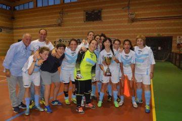 Don Bosco Gaeta vince la Coppa Provincia, il sogno della Virtus Fondi s'infrange in finale