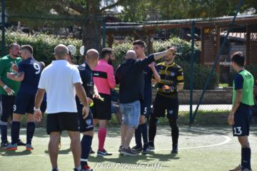 Coppa Provincia: La Littoriana Futsal sfata un tabù ed elimina dal torneo Lele Nettuno