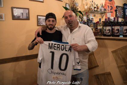 Mirko Merola non si muove dalla Littoriana Futsal. Il pivot rinnova con i neroazzurri