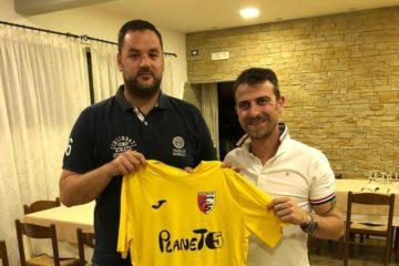 Flora 92: Graziano Marracino è il nuovo allenatore del club borghigiano