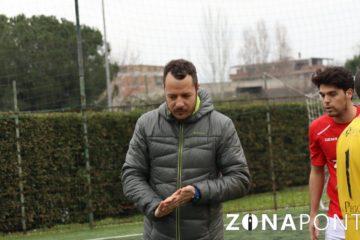 """Davide Di Cesare lascia la Zonapontina. """"Resterò nell'organigramma societario"""""""