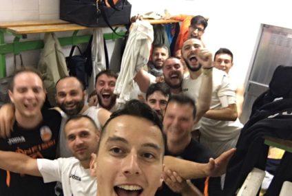 Coppa Provincia: Doppietta di Edoardo Ciuffa e Merangoli. Cori Montilepini cala il poker