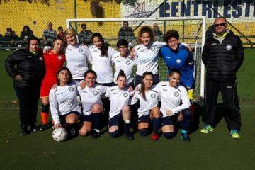 Olimpus Roma avanti col settore giovanile, nascono Under 19 e Under 15