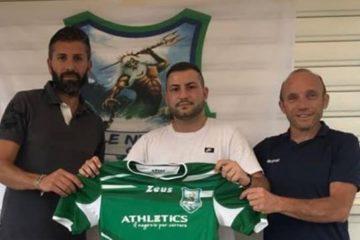 Nuovo volto in casa Lele Nettuno, Toscan accetta la sfida del club verde – blu