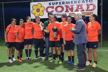 Pontinia Summer Cup: Il trofeo all'insuperabile Le Spritz