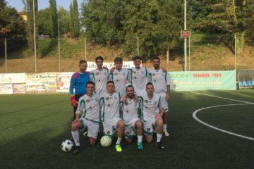 Torneo Tricolore: trionfa la Rionese Calcio