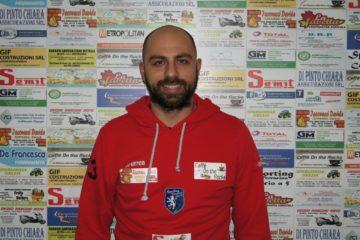 Ufficiale la partecipazione dello Sporting Terracina, il mister sarà Marco Parisella