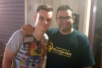 Ennesima conferma, Matteo Cipriani resta con la Virtus Faiti