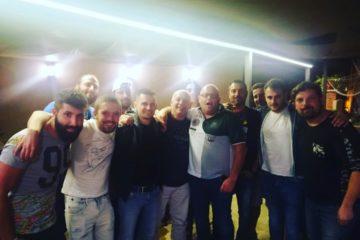 L'Atletico Roccamassima pronto a ripartire, Daniele Lucarelli confermato mister