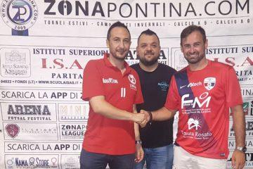 Ritorna Antonio Ambrosio, il mercato della Zonapontina continua