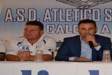 L'Atletico Sperlonga prepara la Stagione 2018-19