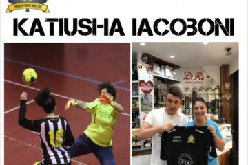 Real Nascosa: arriva Iacoboni. Il sodalizio giallonero pensa a ingaggiare Giondi