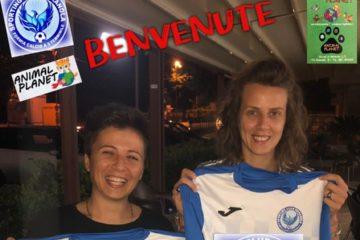 Lo Sporting Club Maranola si rinforza, con Loredana Cerrone e Valentina Di Fusco
