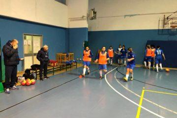 Lo Sporting Club Maranola pronto all'inizio della nuova stagione