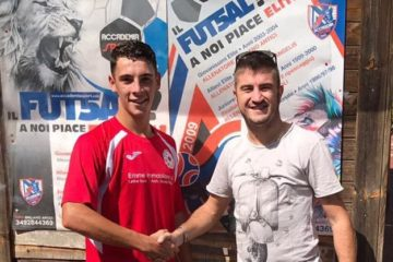 Impresa a metà. L'Accademia acciuffata nel finale dalla Futsal Lazio Academy