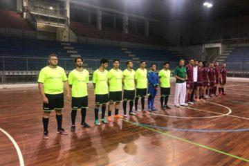 C5 AMF: La Voluntas Novara si guadagna il visto alla Finale di Coppa della Lega 2018