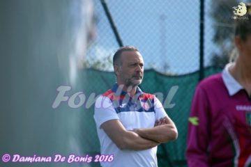 Serie D Femminile: iniziata ufficialmente la stagione della Virtus Fondi C5