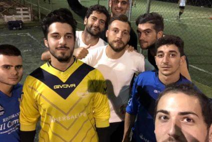 Un tempo non basta alla Futsal Pontinia per vincere, a prevalere è l'Antonio Palluzzi