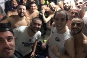 Cori Montilepini vince contro la Littoriana Futsal e cancella il suo tabù