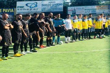 Coppa Lazio Serie C2: impresa Lido il Pirata, i fondani espugnano Frosinone e si qualificano al secondo turno