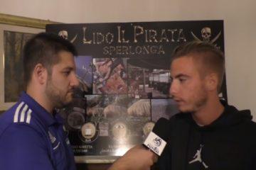 Lido il Pirata Sperlonga: tris da derby, Real Fondi domato
