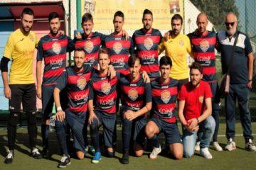 Fidaleo Fondi C5: contro la Virtus Ostia in campo per vincere