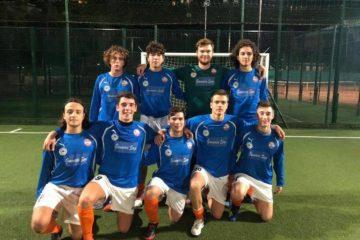 Accademia Sport di slancio. Terza vittoria consecutiva per gli orange