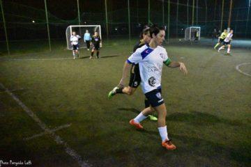 """Littoriana Futsal è travolgente. Fiorentini: """"Finalmente è arrivata la prima vittoria"""""""
