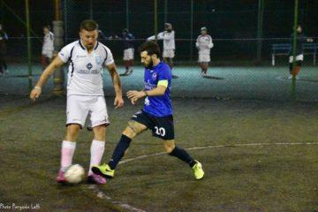 Nel festival degli errori la Littoriana Futsal ottiene la seconda vittoria della stagione