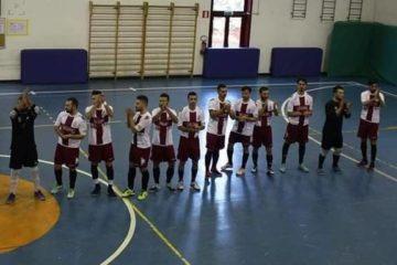 Città di Anzio riacciuffa l'Atletico Anziolavinio in un derby al cardiopalma