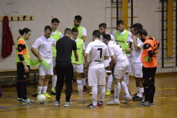 Brutta sconfitta casalinga del Real Nascosa. Al Pala Marconi passa la Futsal Pontinia