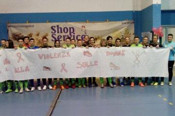 La sosta non fa bene alla Vis Sora, battuta tra le mura amiche dal Futsal Pontinia