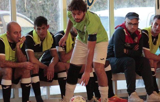All'Heracles basta un gol: il Real Fondi non supera la miglior difesa regionale